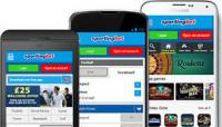 SportingBet application mobile